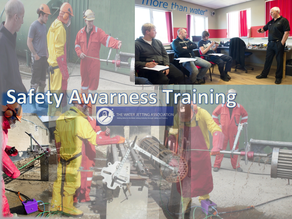 safety awarness training