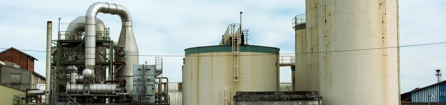 Industrial Tank Cleaning Service for All Requirements