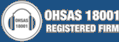 OHSAS 18001 aka ISO 18001