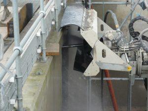 robotic-hydrodemolition