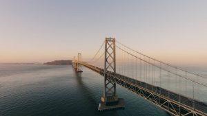 water jetting fro bridges