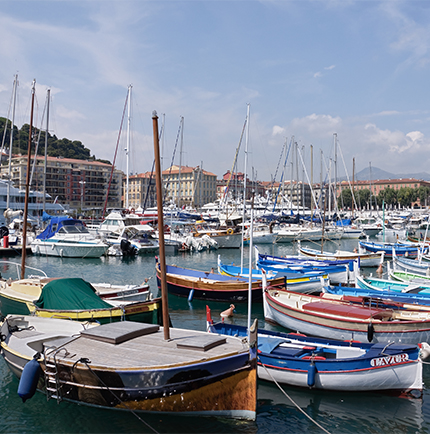 Ports Lower Image