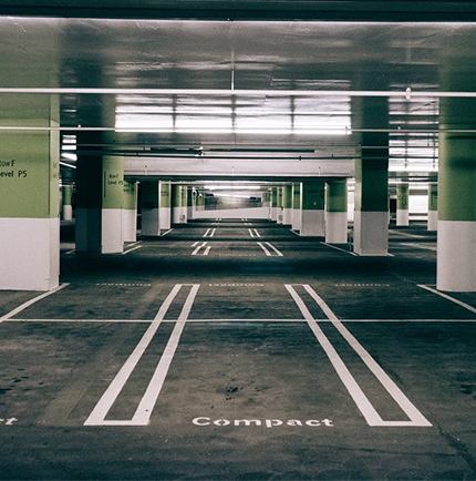 Parking Garages Image