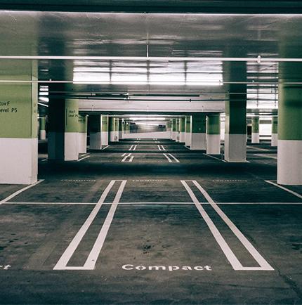 Parking Garages Image