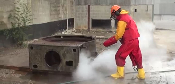 What to Expect from a Water Jetting Training Course
