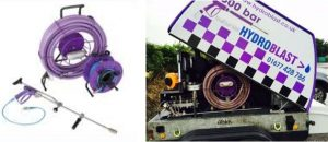 water jetting equipment for sale - trail jet accessories