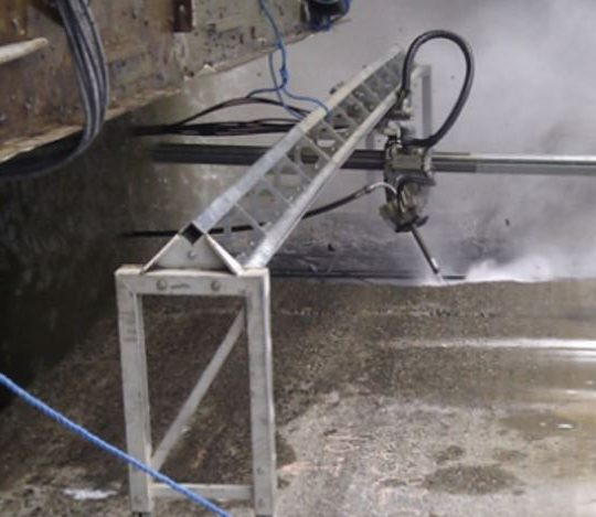 choosing the right hydrodemolition equipment