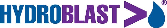Hydroblast Logo